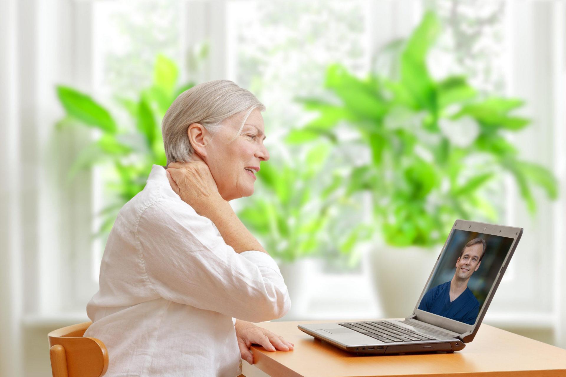 La recuperación pronta, correcta y oportuna de los adultos mayores es de vital importancia no solamente en su estado físico, sino también mental, para continuar su calidad de vida.
